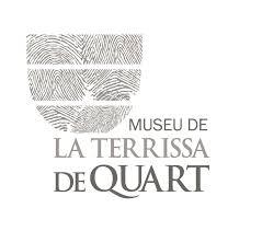 Logo anagrama museu de terrissa de quart