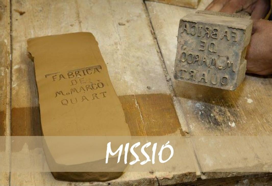 Missió AMB TÍTOL 2
